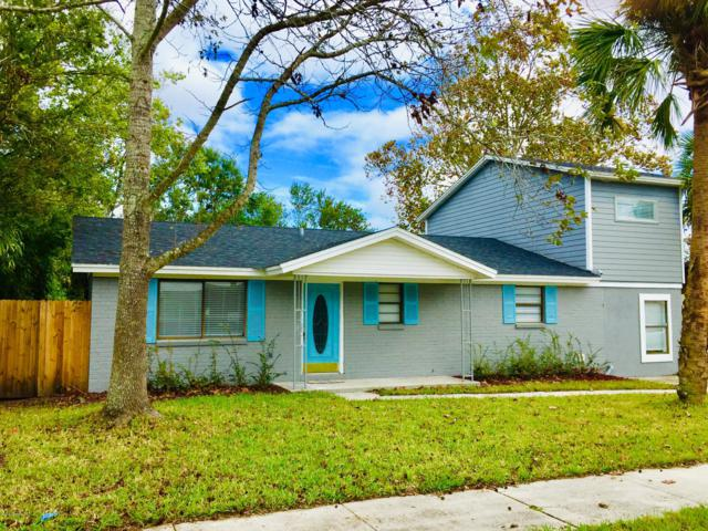 2707 Colonies Dr, Jacksonville Beach, FL 32250 (MLS #967327) :: Florida Homes Realty & Mortgage