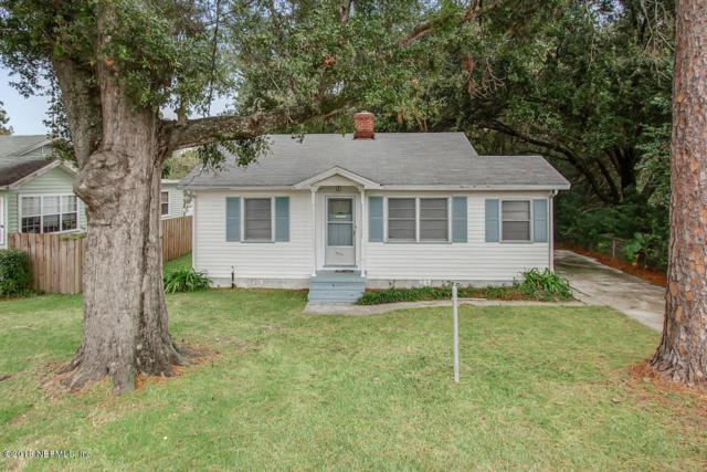 5055 Fremont St, Jacksonville, FL 32210 (MLS #967343) :: Memory Hopkins Real Estate
