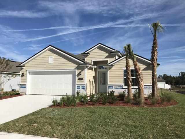 312 Pickett Dr, St Augustine, FL 32084 (MLS #967393) :: Pepine Realty