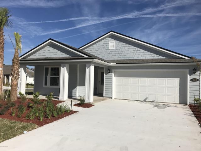 320 Pickett Dr, St Augustine, FL 32084 (MLS #967401) :: Pepine Realty