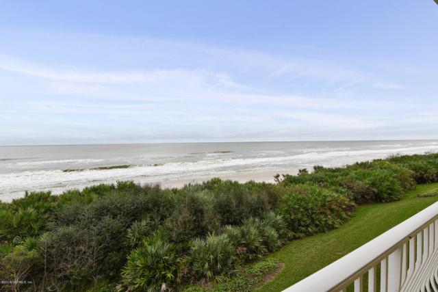120 S Serenata Dr #323, Ponte Vedra Beach, FL 32082 (MLS #967406) :: 97Park