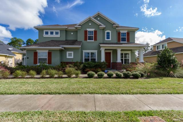 3733 Burnt Pine Dr, Jacksonville, FL 32224 (MLS #967419) :: The Hanley Home Team