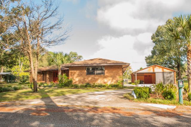 4148 SE 1ST Ave, Keystone Heights, FL 32656 (MLS #967534) :: The Hanley Home Team