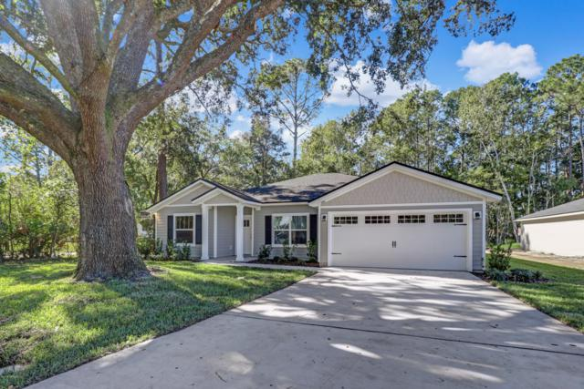 2696 Anniston Rd, Jacksonville, FL 32246 (MLS #967540) :: CrossView Realty