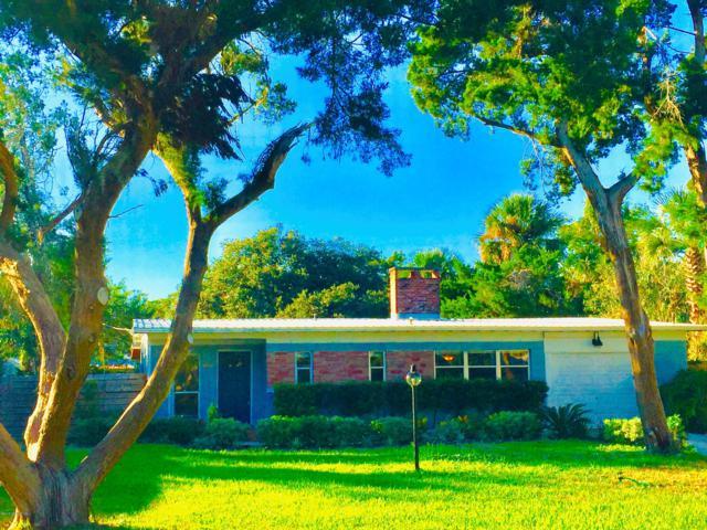 125 Menendez Rd, St Augustine, FL 32080 (MLS #967542) :: Memory Hopkins Real Estate