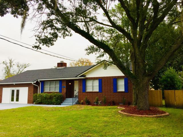 9163 Parker Ave, Jacksonville, FL 32218 (MLS #967544) :: Ponte Vedra Club Realty | Kathleen Floryan