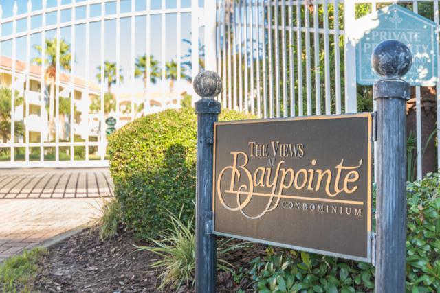 157 Marine St #208, St Augustine, FL 32084 (MLS #967562) :: Florida Homes Realty & Mortgage