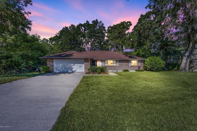 2165 Segovia Ave, Jacksonville, FL 32217 (MLS #967580) :: Ancient City Real Estate