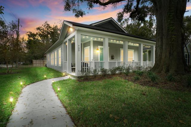 733 Ralph St, Jacksonville, FL 32204 (MLS #967592) :: Florida Homes Realty & Mortgage