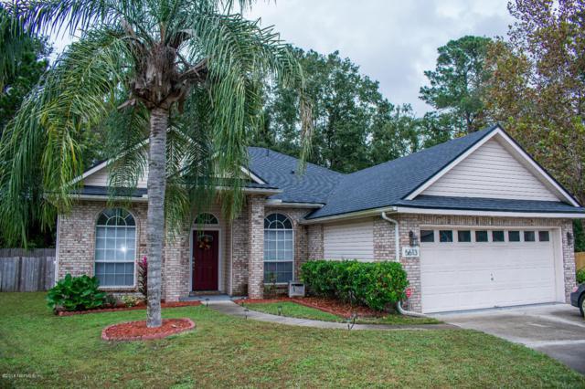 5613 Brampton Falls Ln #04, Jacksonville, FL 32258 (MLS #967597) :: The Hanley Home Team