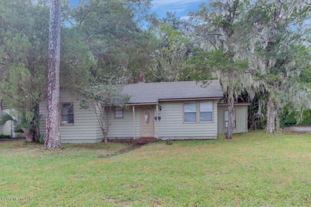 2302 Mitchell Pl, Jacksonville, FL 32207 (MLS #967599) :: Ancient City Real Estate