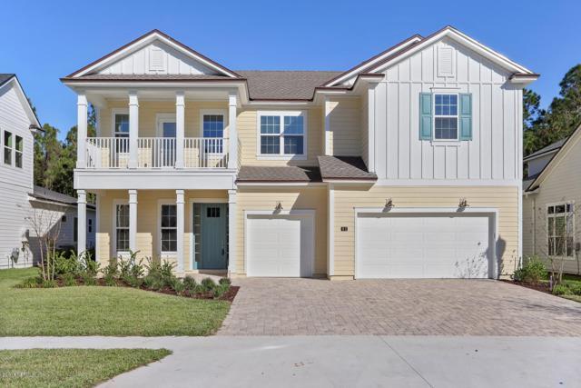 93 Mahi Dr, Ponte Vedra, FL 32081 (MLS #967620) :: Memory Hopkins Real Estate