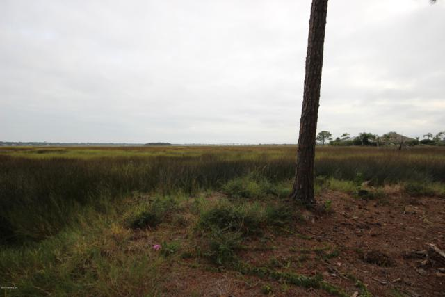 0 Pine Island Ct, Jacksonville, FL 32224 (MLS #967698) :: Memory Hopkins Real Estate