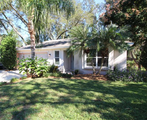 237 Wisteria Rd, St Augustine, FL 32086 (MLS #967707) :: Young & Volen   Ponte Vedra Club Realty