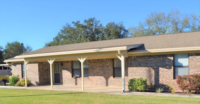 1674 Long Horn Rd, Middleburg, FL 32068 (MLS #967761) :: Florida Homes Realty & Mortgage