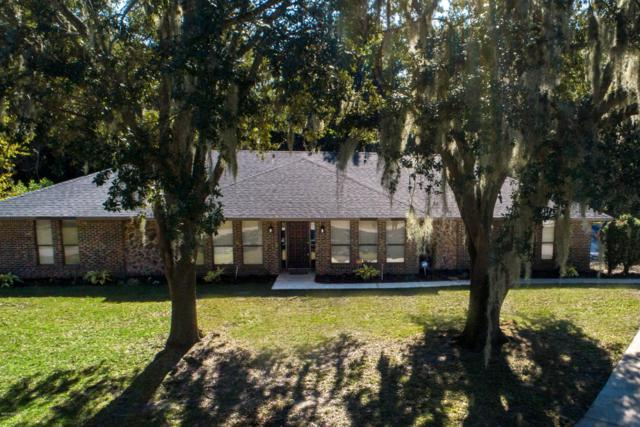 5472 Hickory Grove Dr, Jacksonville, FL 32277 (MLS #967793) :: CrossView Realty