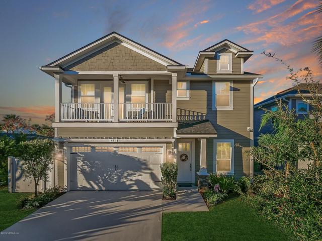615 10TH Pl S, Jacksonville Beach, FL 32250 (MLS #967978) :: Ponte Vedra Club Realty | Kathleen Floryan