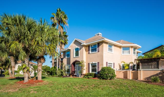 306 Porpoise Point Dr, St Augustine, FL 32084 (MLS #967998) :: EXIT Real Estate Gallery