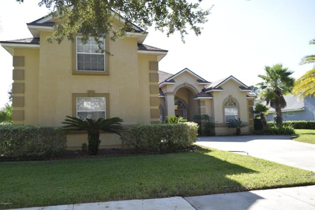 6366 Crab Creek Dr, Jacksonville, FL 32258 (MLS #968012) :: Florida Homes Realty & Mortgage