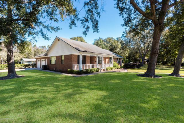 4603 Ortega Farms Blvd, Jacksonville, FL 32210 (MLS #968015) :: CrossView Realty
