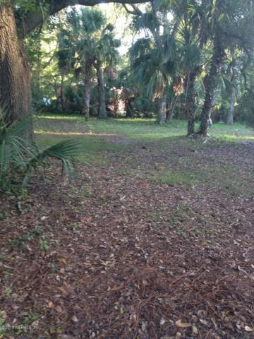 1024 W 18TH St, Jacksonville, FL 32209 (MLS #968084) :: Florida Homes Realty & Mortgage