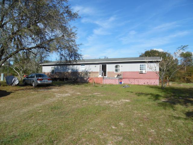 6659 Wild Horse Loop, Keystone Heights, FL 32656 (MLS #968112) :: The Hanley Home Team