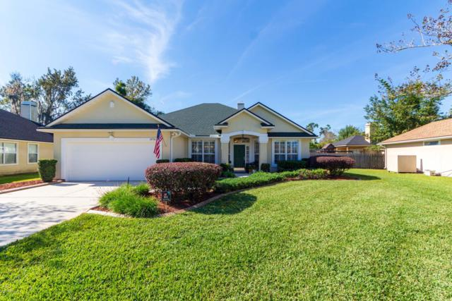 1974 Protection Point, Orange Park, FL 32003 (MLS #968147) :: The Edge Group at Keller Williams