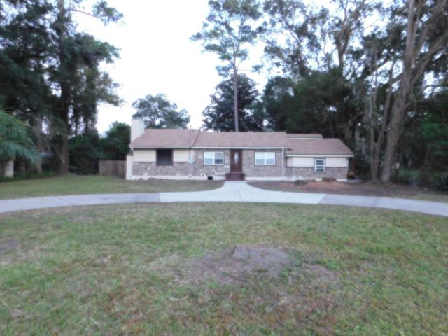 7869 Lueders Ave, Jacksonville, FL 32208 (MLS #968148) :: The Edge Group at Keller Williams