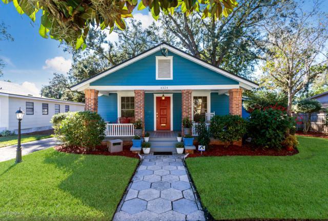 4324 Irvington Ave, Jacksonville, FL 32210 (MLS #968176) :: The Hanley Home Team