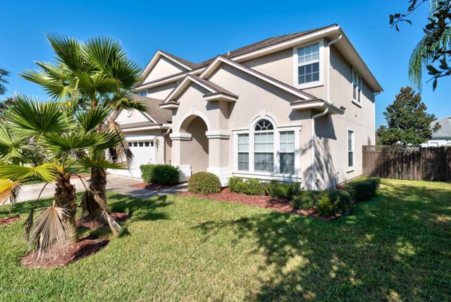 720 Waterlily Way, St Augustine, FL 32092 (MLS #968177) :: Florida Homes Realty & Mortgage