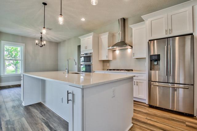 176 Pescado Dr, St Augustine, FL 32095 (MLS #968202) :: Florida Homes Realty & Mortgage