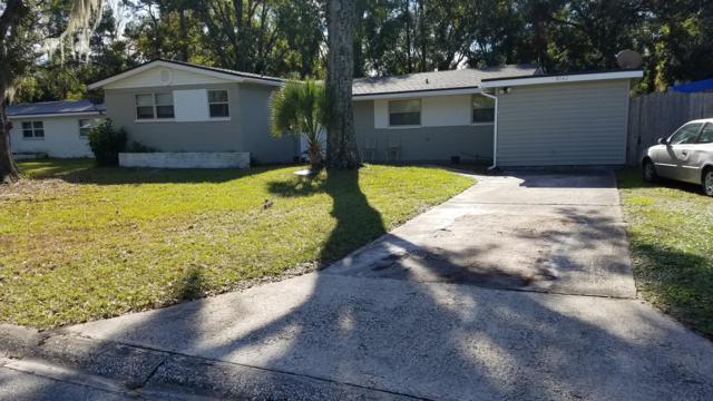8142 Ladoga Ave, Jacksonville, FL 32217 (MLS #968205) :: The Hanley Home Team
