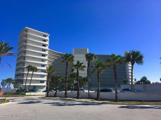 1601 Ocean Dr S #506, Jacksonville Beach, FL 32250 (MLS #968235) :: Young & Volen | Ponte Vedra Club Realty
