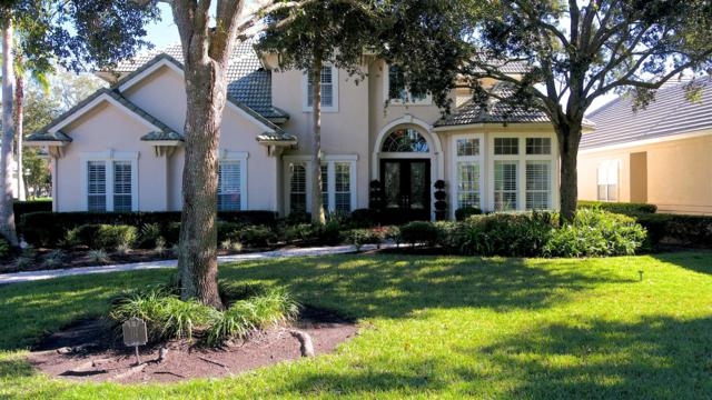 116 Retreat Pl, Ponte Vedra Beach, FL 32082 (MLS #968322) :: The Edge Group at Keller Williams