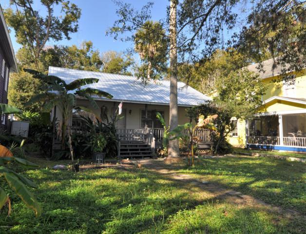 150 Washington St, St Augustine, FL 32084 (MLS #968356) :: The Hanley Home Team