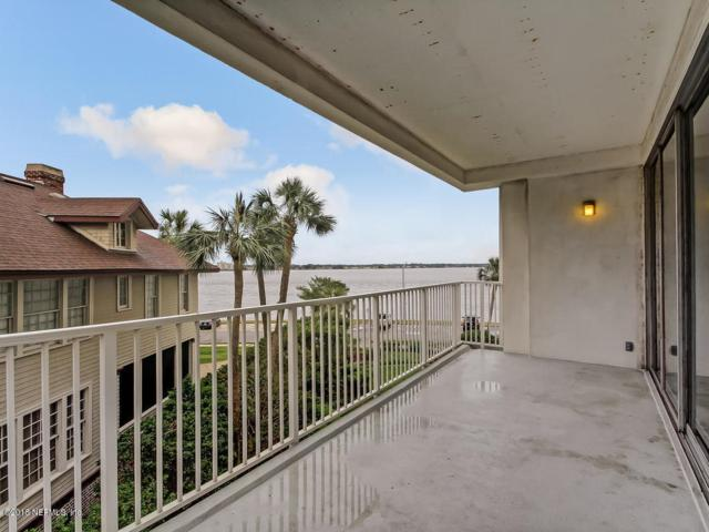 1560 Lancaster Ter #306, Jacksonville, FL 32204 (MLS #968378) :: CrossView Realty
