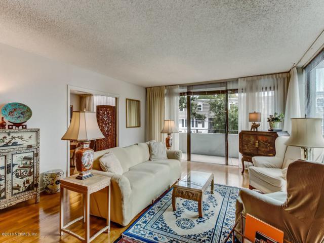 2970 St Johns Ave 1C, Jacksonville, FL 32205 (MLS #968381) :: Florida Homes Realty & Mortgage