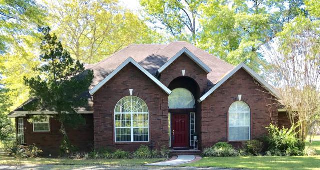 9656 Glenwood Dr, Glen St. Mary, FL 32040 (MLS #968385) :: EXIT Real Estate Gallery