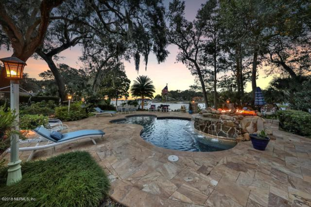 9033 Kings Colony Rd, Jacksonville, FL 32257 (MLS #968404) :: Young & Volen | Ponte Vedra Club Realty