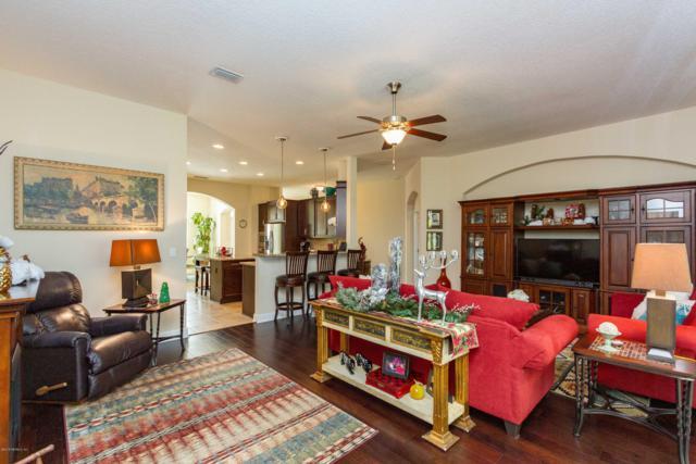 149 Flora Lake Cir, St Augustine, FL 32095 (MLS #968453) :: The Hanley Home Team