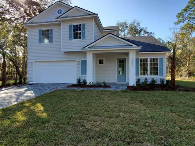 13800 Hidden Oaks Ln, Jacksonville, FL 32225 (MLS #968467) :: Memory Hopkins Real Estate