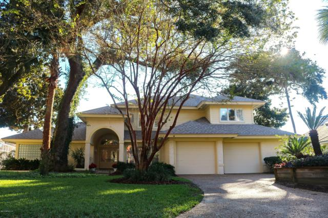 2313 Beachcomber Trl, Atlantic Beach, FL 32233 (MLS #968539) :: Ancient City Real Estate