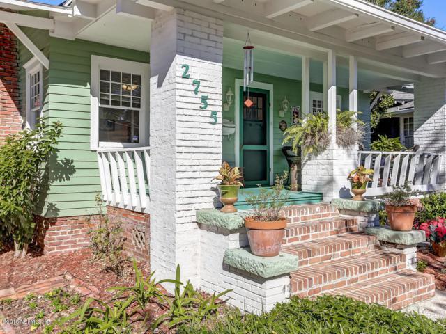 2755 Herschel St, Jacksonville, FL 32205 (MLS #968664) :: EXIT Real Estate Gallery