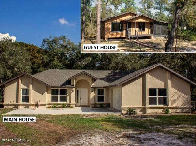4107 E Withlacoochee Trl, DUNNELLON, FL 34434 (MLS #968713) :: Florida Homes Realty & Mortgage