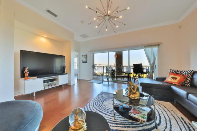 13846 Atlantic Blvd #409, Jacksonville, FL 32225 (MLS #968782) :: Berkshire Hathaway HomeServices Chaplin Williams Realty