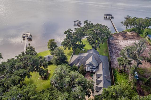 1225 Hickory Cove Ln, Orange Park, FL 32073 (MLS #968801) :: The Hanley Home Team