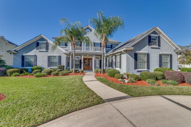 2299 N Lakeshore Dr, Orange Park, FL 32003 (MLS #968824) :: EXIT Real Estate Gallery