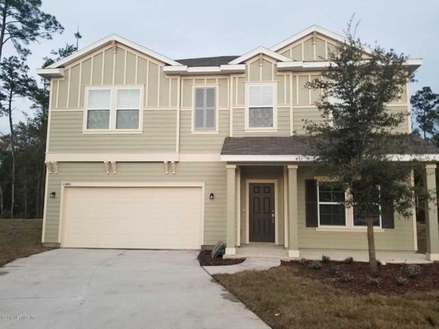 5367 Preston Bentley Dr, Jacksonville, FL 32218 (MLS #968883) :: Ancient City Real Estate