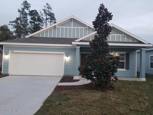 11022 Haws Ln, Jacksonville, FL 32218 (MLS #968891) :: Pepine Realty