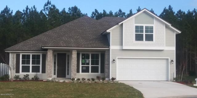 387 Jennie Lake Ct, St Augustine, FL 32095 (MLS #968921) :: The Hanley Home Team